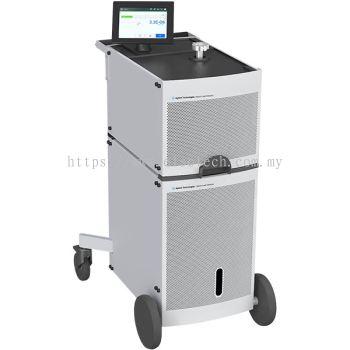 HLD MD15 Mobile Dry Helium Leak Detector