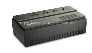 APC EASY UPS BV 500VA, AVR, Universal Outlet, 230V - BV500I-MS
