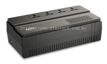 APC EASY UPS BV 1000VA, AVR, Universal Outlet, 230V - BV1000I-MS