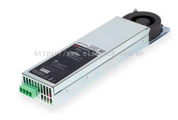 N6791A DC electronic load module, 1U height, 60 V, 20 A, 100W