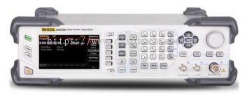 Rigol DSG3060 with IQ RF Signal Generator 6GHz