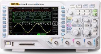 Rigol MSO1104Z Mixed Signal Oscilloscope 100MHz, 4+16 MSO