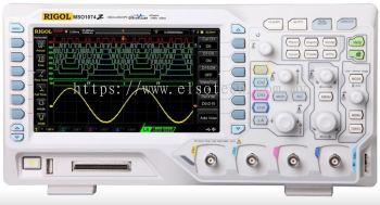 Rigol MSO1074Z Mixed Signal Oscilloscope 70MHz