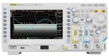 Rigol MSO2072A-S Mixed Signal Oscilloscope 70MHz