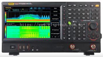 Rigol RSA5065-TG Real Time Spectrum Analyzer with Tracking Generator