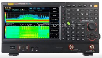 Rigol RSA5032 Real Time Spectrum Analyzer