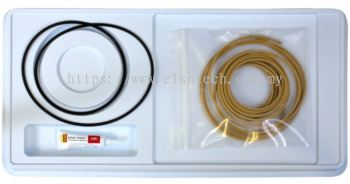 Part Number X3815-67000  IDP-15 tip seal replacement kit