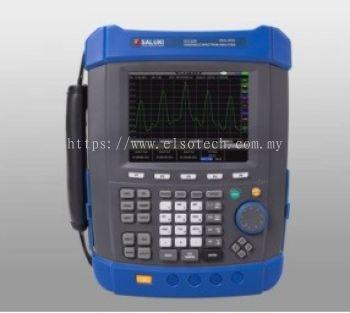 S3332 Series Handheld RF Spectrum Analyzer ( 9kHz - 1.6GHz / 3.2GHz)