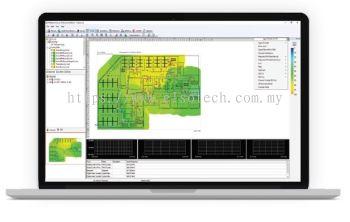 netAlly AirMagnet® Survey Pro