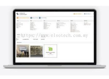 netAlly Link-LiveTM COMPLIMENTARY CLOUD SERVICE