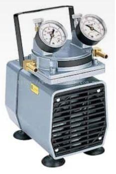 P-07061-42 Gast DOA-P504-BN High-Capacity VACuum Pump