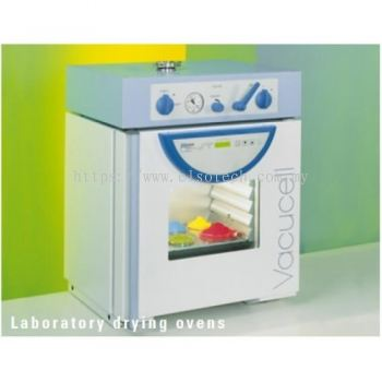 Vacucell 111 Vacuum Oven