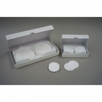 FV22 Filter Paper, Glass Microfibre Filters