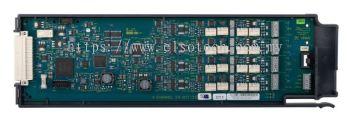 DAQM909A 4 Channel Simultaneous Sampling Module for DAQ970A and DAQ973A