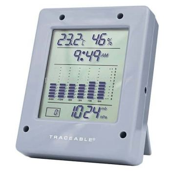 P-68000-49 - Traceable Digital Barometer with Calibration
