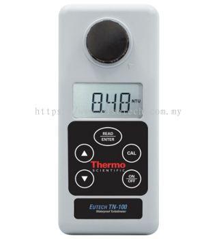 ECTN100IR - Thermo Scientific Eutech TN-100 Waterproof Turbidimeter