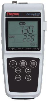 Eutech™ pH 150 Meter Kit - 01X651609