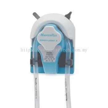 Masterflex L/S® Easy-Load® 3 Pump Head for Precision Tubing, SS Rotor - EW-77800-60