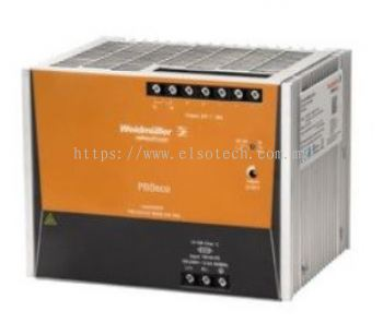 1469560000 -  POWER SUPPLY, AC-DC, 24V, 40A