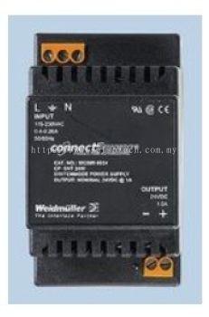 9928890012. -  PSU, 24W 12V 1.5A ((NW))
