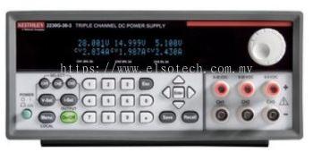 2230G-30-3 -  Bench Power Supply