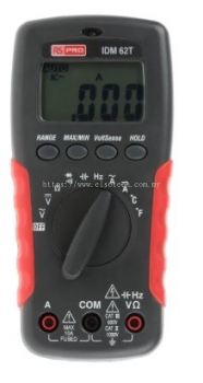 123-3238 - RS PRO IDM62T Handheld Digital Multimeter