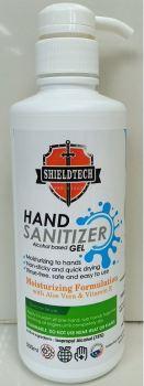Sanitor IP-HG Hand Sanitizer Alcohol Based Gel 500ml