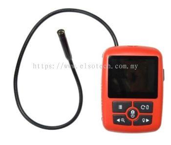 136-8712 - RS PRO 8mm probe Inspection Camera, 450mm Probe Length, 640 x 480 pixel Resolution