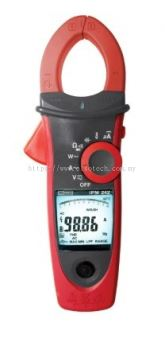 124-1959 - RS PRO Power Meter, Absolute Maximum Power Measurement 600kW, Absolute Maximum AC Current