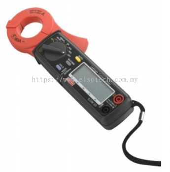 123-2204 - RS PRO ILCM03A Clamp Meter, Max Current 60A ac