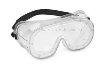 Classix Chemical Goggles