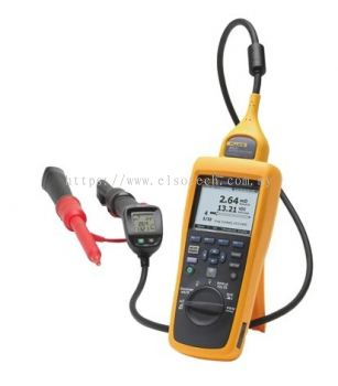 FLUKE-BT521 Battery Analyser
