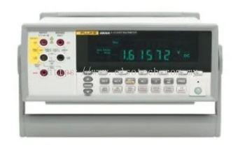 Fluke 8808A - Bench Digital Multimeter, 10A ac 750V ac 10A dc 1000V dc