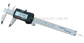 841-2518 - RS PRO 150mm Digital Caliper 0.0005 in, 0.01 mm ,Metric & Imperial