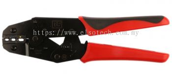 533-279 - RS PRO Ratchet Crimping Tool for Terminal