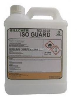 BCI 8338 ISO Guard General Sanitizer
