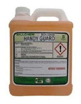 BCH 3343B Handy Guard Bactericidal Hand soap