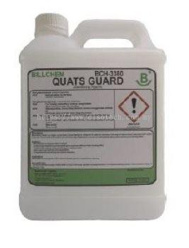 BCH 3380 Quats Guard Sanitizing Agent