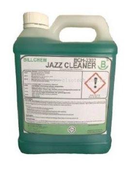 BCH 2302 Jazz Guard