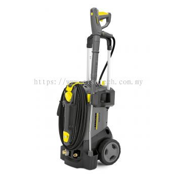 HIGH PRESSURE WASHER HD 5/12 C