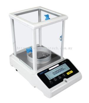 AB 124e Solis Analytical and Semi-Micro Balances