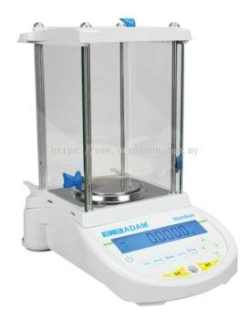 NBL 124e Nimbus® Analytical Balances