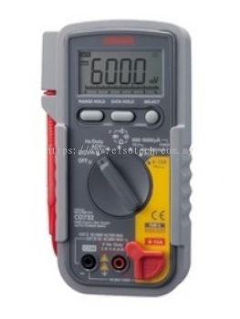 CD732 Multifunction Multimeter