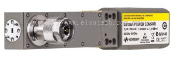 E8486A Waveguide Power Sensor