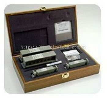 U11645A Verification Kit, WR-19