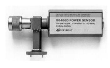 Q8486D Waveguide Power Sensor