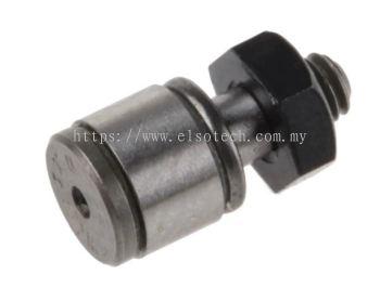 125-1218 - CFS 2.5W Miniature Caged Cam Follower CFS 2.5W, 2.5mm ID, 5mm OD