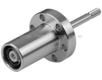 9595125 - Feedthrough, high-voltage, interlock, VacIon Plus
