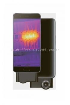 RS PRO T-10 Thermal Imaging Camera RS Stock No. 201-8065