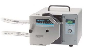EW-77963-20 Masterflex I/P® Brushless Process Drive with High-Performance Pump Head for High-Perform